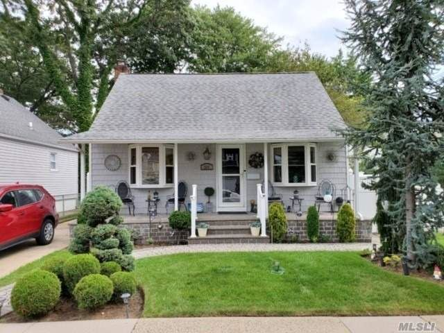 205 Litchfield Avenue, Elmont, NY 11003 - MLS#: 3163926
