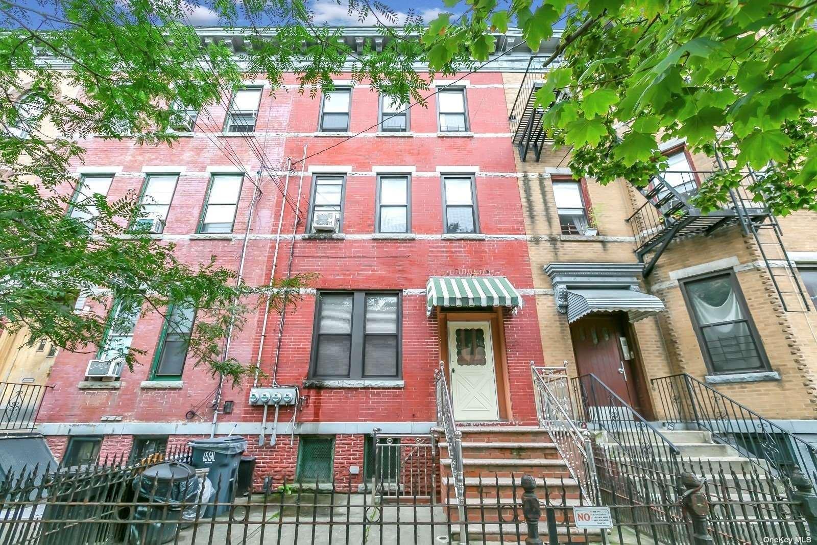 246 Saint Nicholas Avenue, Bushwick, NY 11237 - MLS#: 3340926