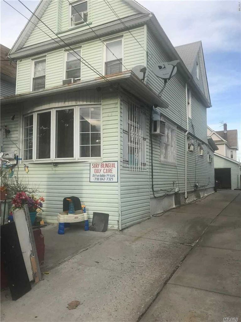 95-27 126th Street, Richmond Hill, NY 11419 - MLS#: 3073927