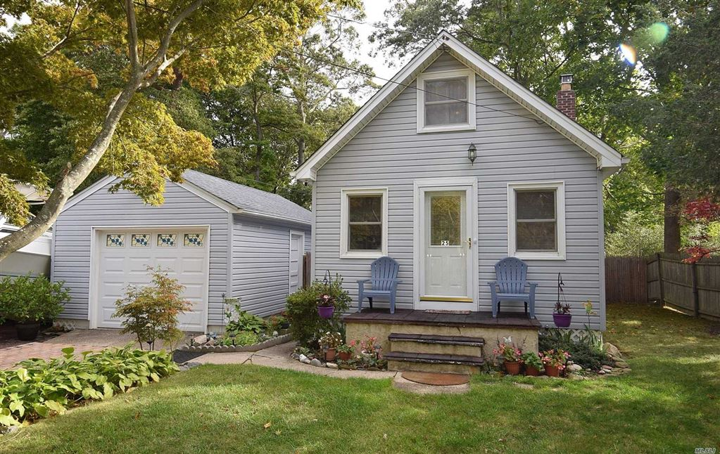 25 Comet Rd, Rocky Point, NY 11778 - MLS#: 3171927