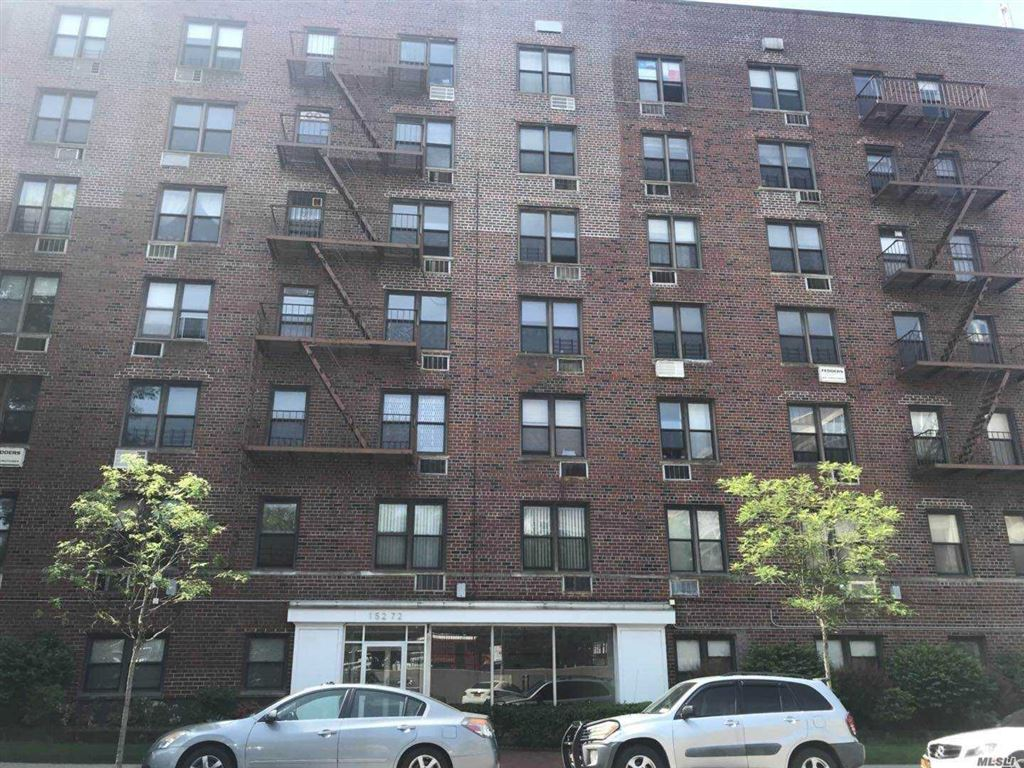 152-72 Melbourne Avenue #3J, Flushing, NY 11367 - MLS#: 3180927