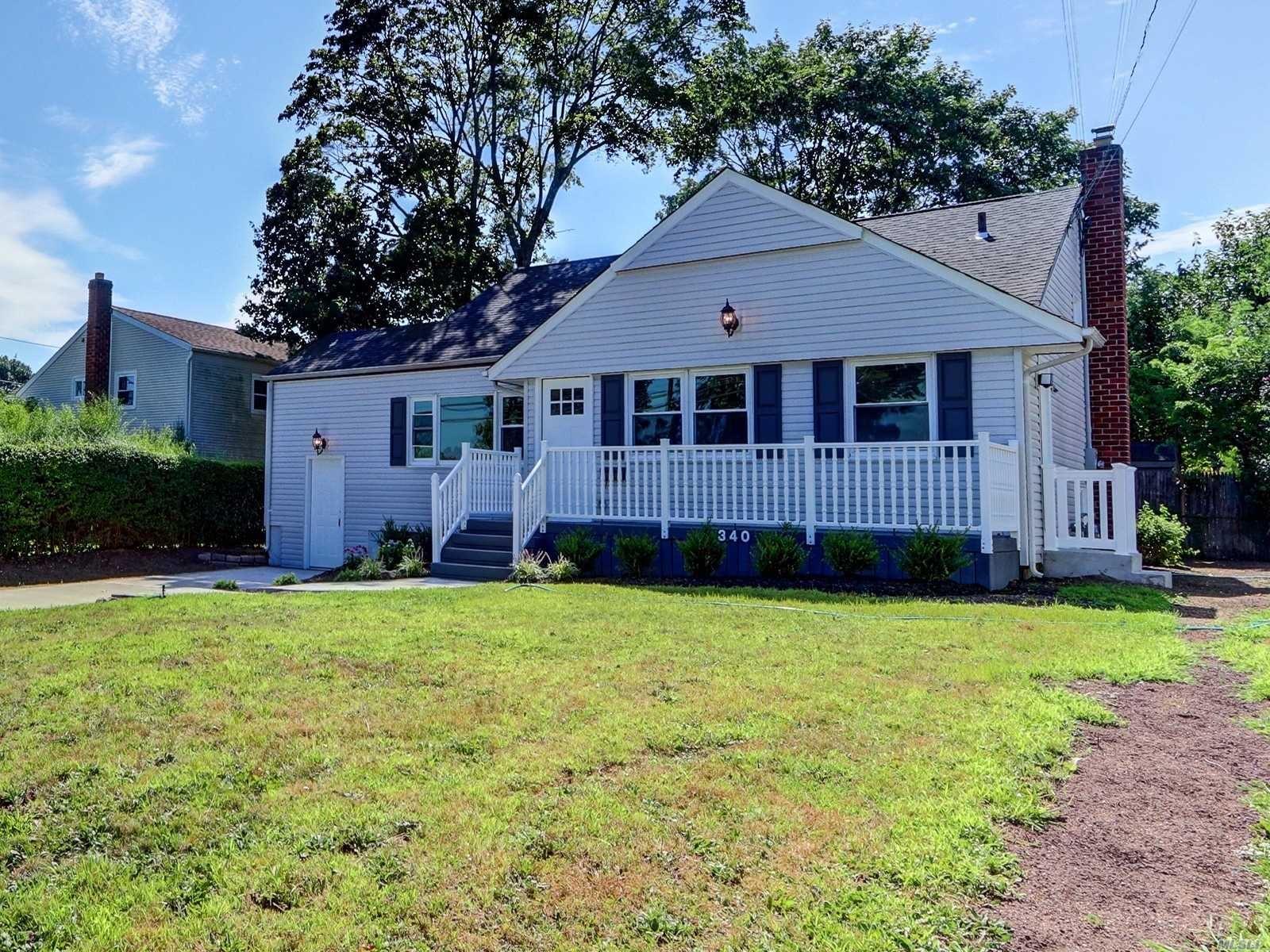 340 Hicksville Road, Massapequa, NY 11758 - MLS#: 3239927