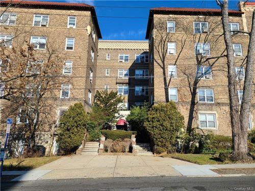 Photo of 151 E Prospect Avenue #BC, Mount Vernon, NY 10550 (MLS # H6091928)