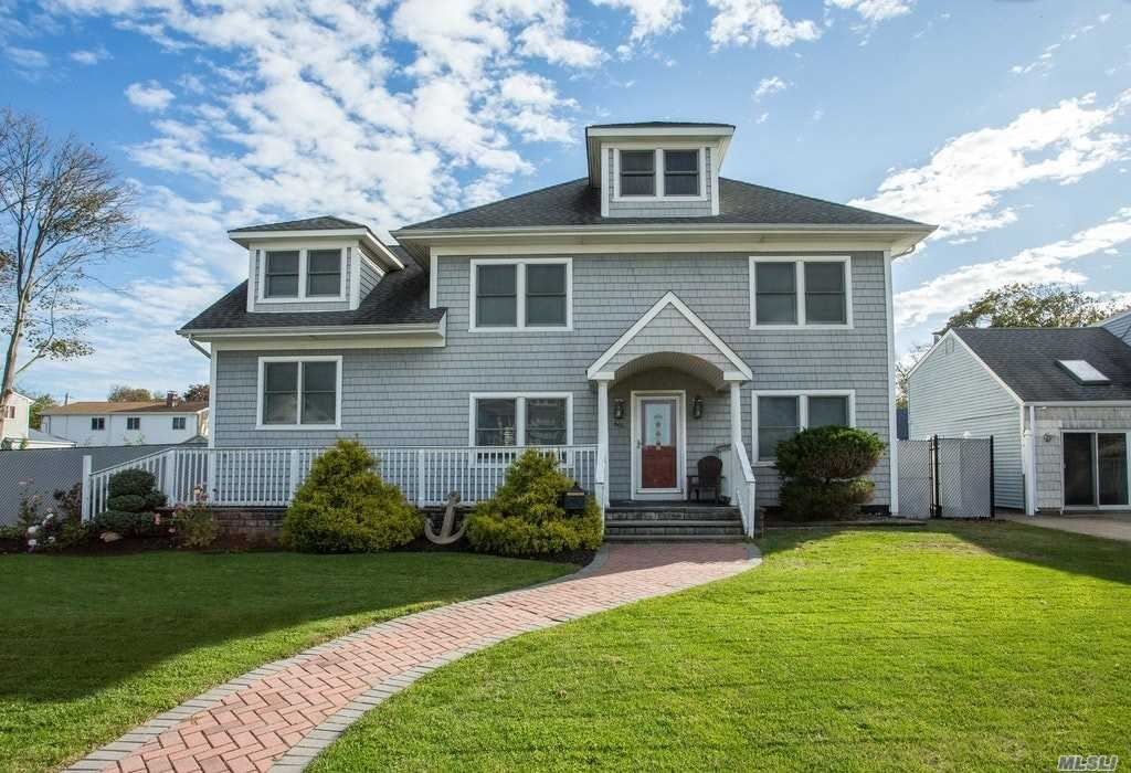 465 Bay Avenue, Patchogue, NY 11772 - MLS#: 3171929