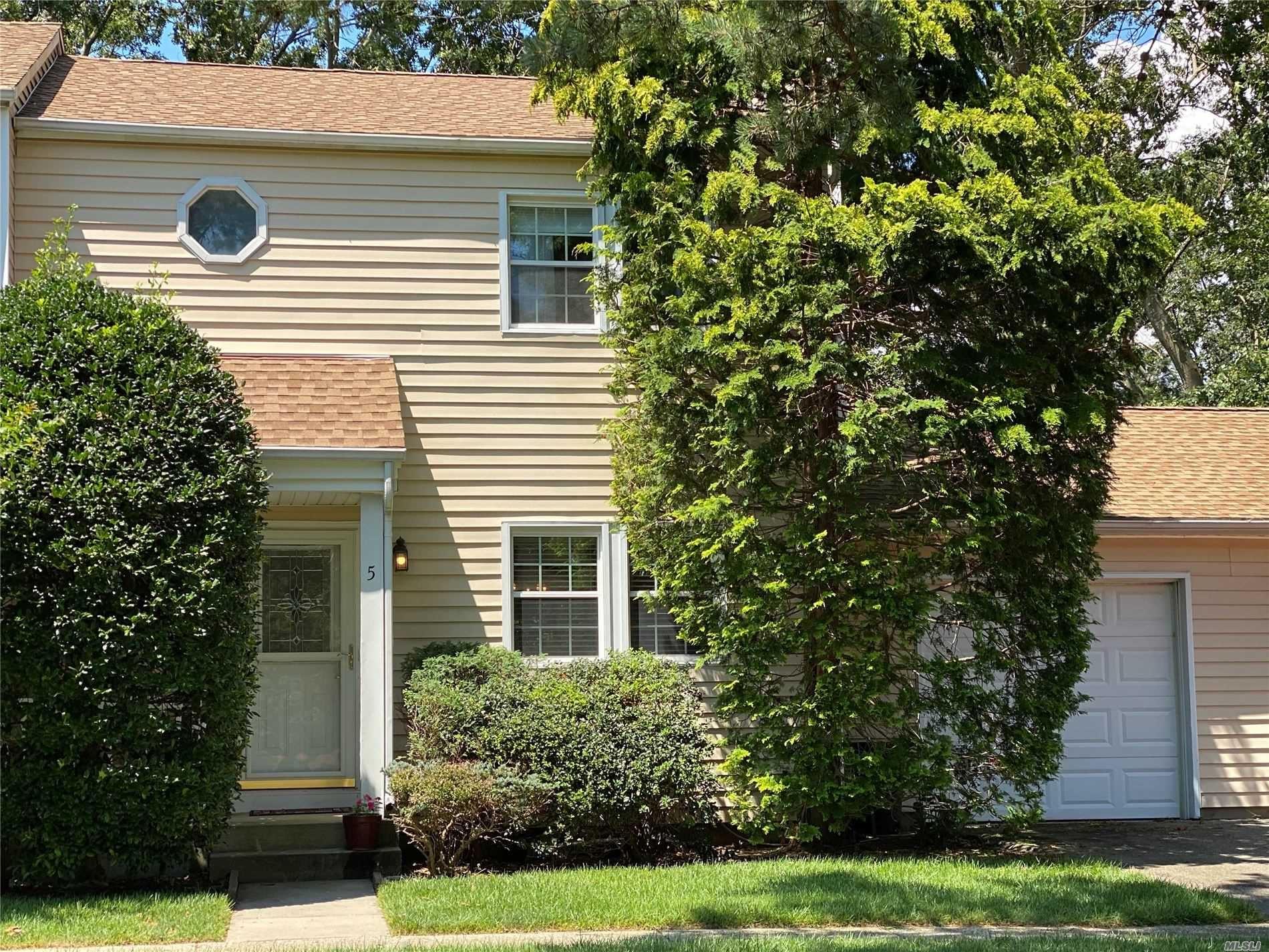 5 Taylor Commons, Yaphank, NY 11980 - MLS#: 3245929