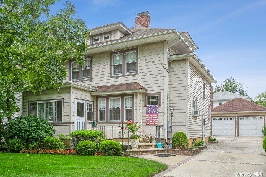 10 Adams Street, Floral Park, NY 11001 - MLS#: 3340930