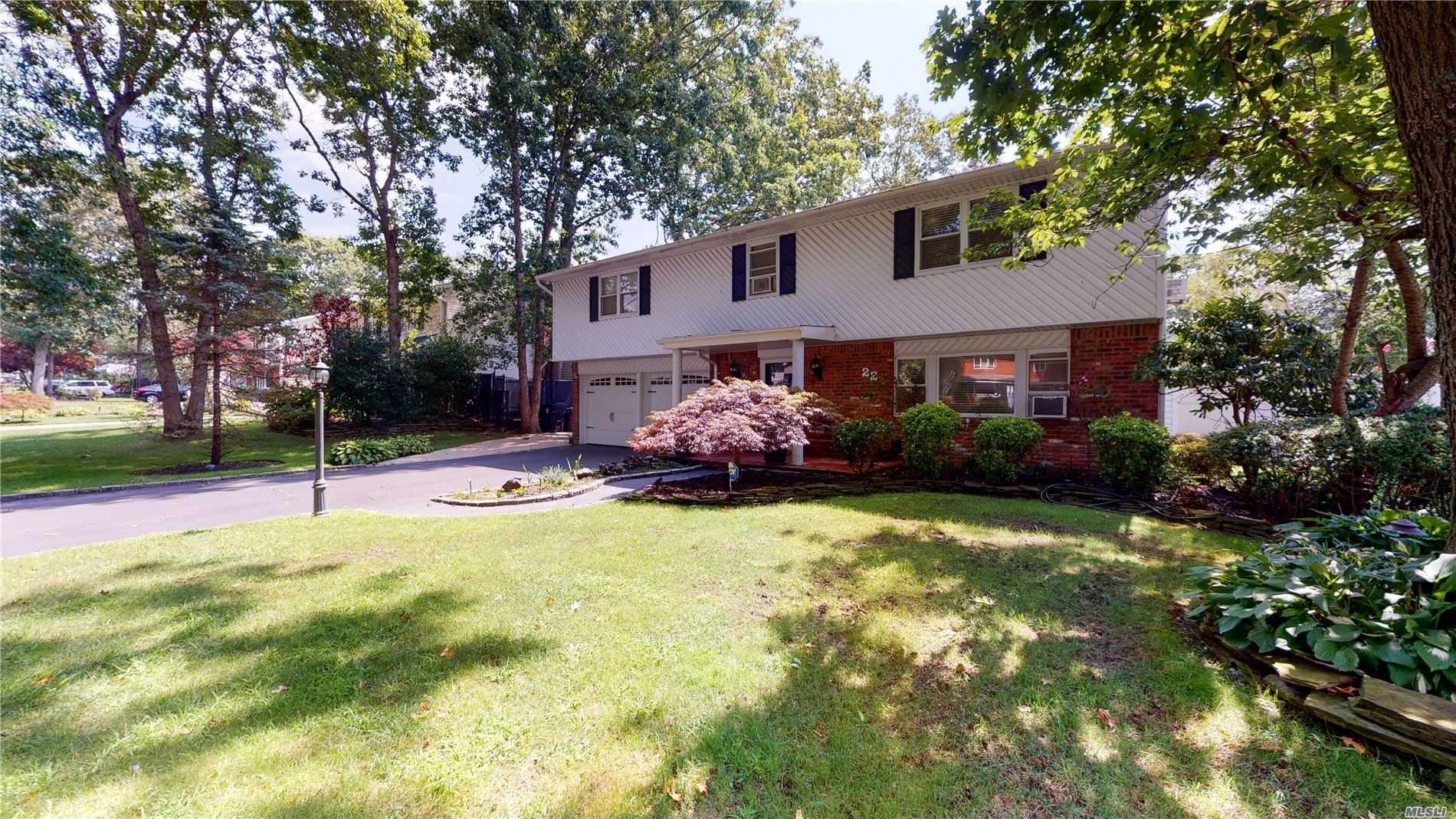 22 Cornelia Lane, Lake Grove, NY 11755 - MLS#: 3246931