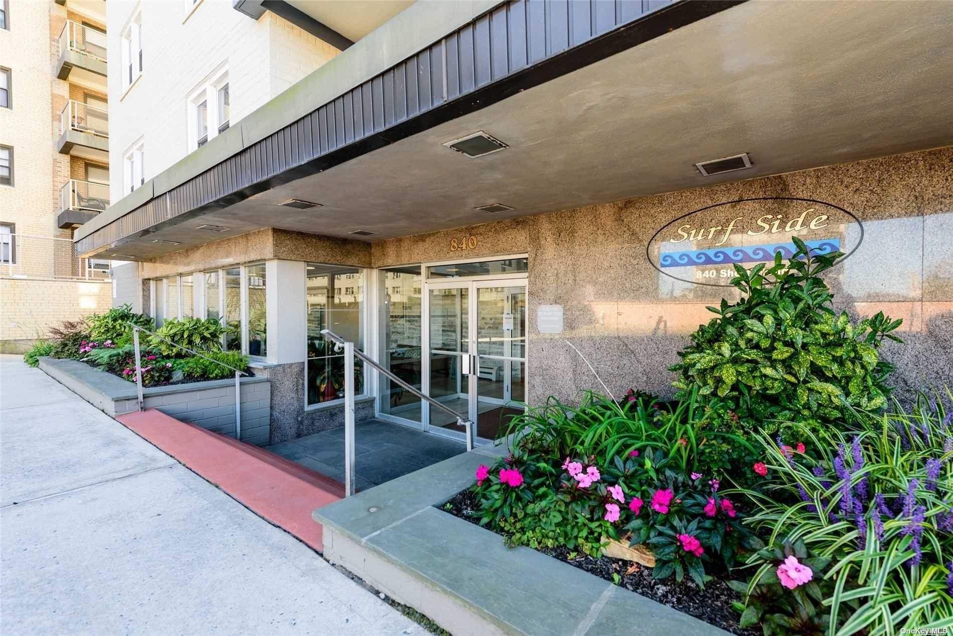 840 Shore Road #2L, Long Beach, NY 11561 - MLS#: 3341931