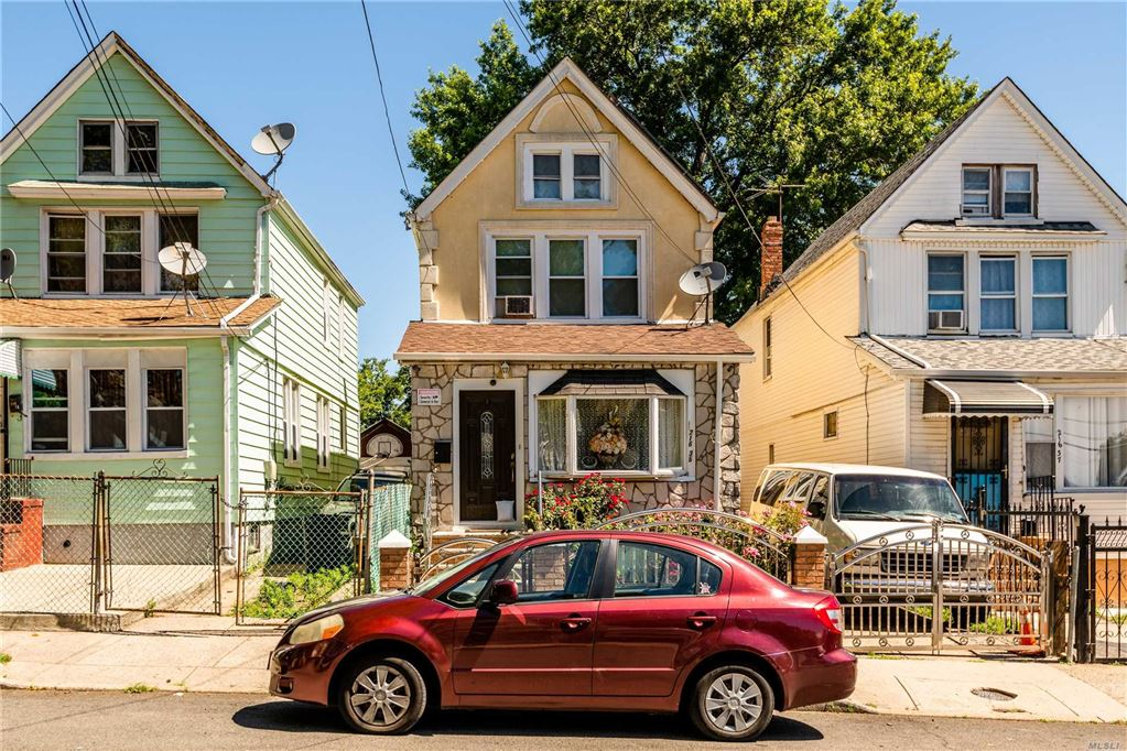216- 35 111 Avenue, Queens Village, NY 11429 - MLS#: 3043932