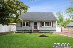 34 Kenneth Avenue, Huntington, NY 11743 - MLS#: 3256932