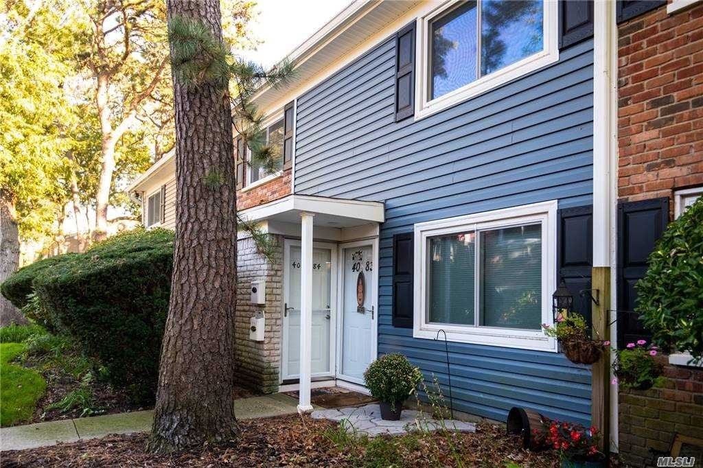 40-84 West 4th Street Street, Patchogue, NY 11772 - MLS#: 3259932