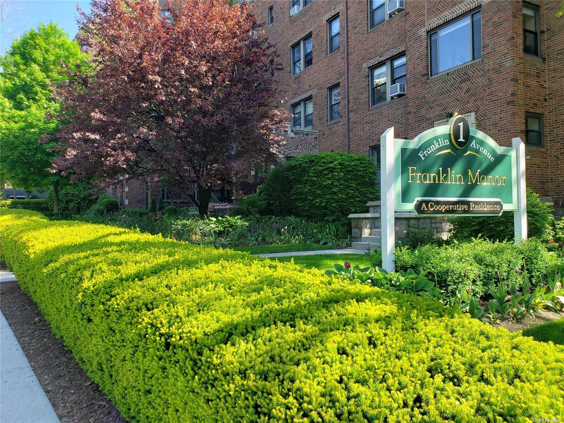 Photo of 1 Franklin #5E, White Plains, NY 10601 (MLS # 3311932)