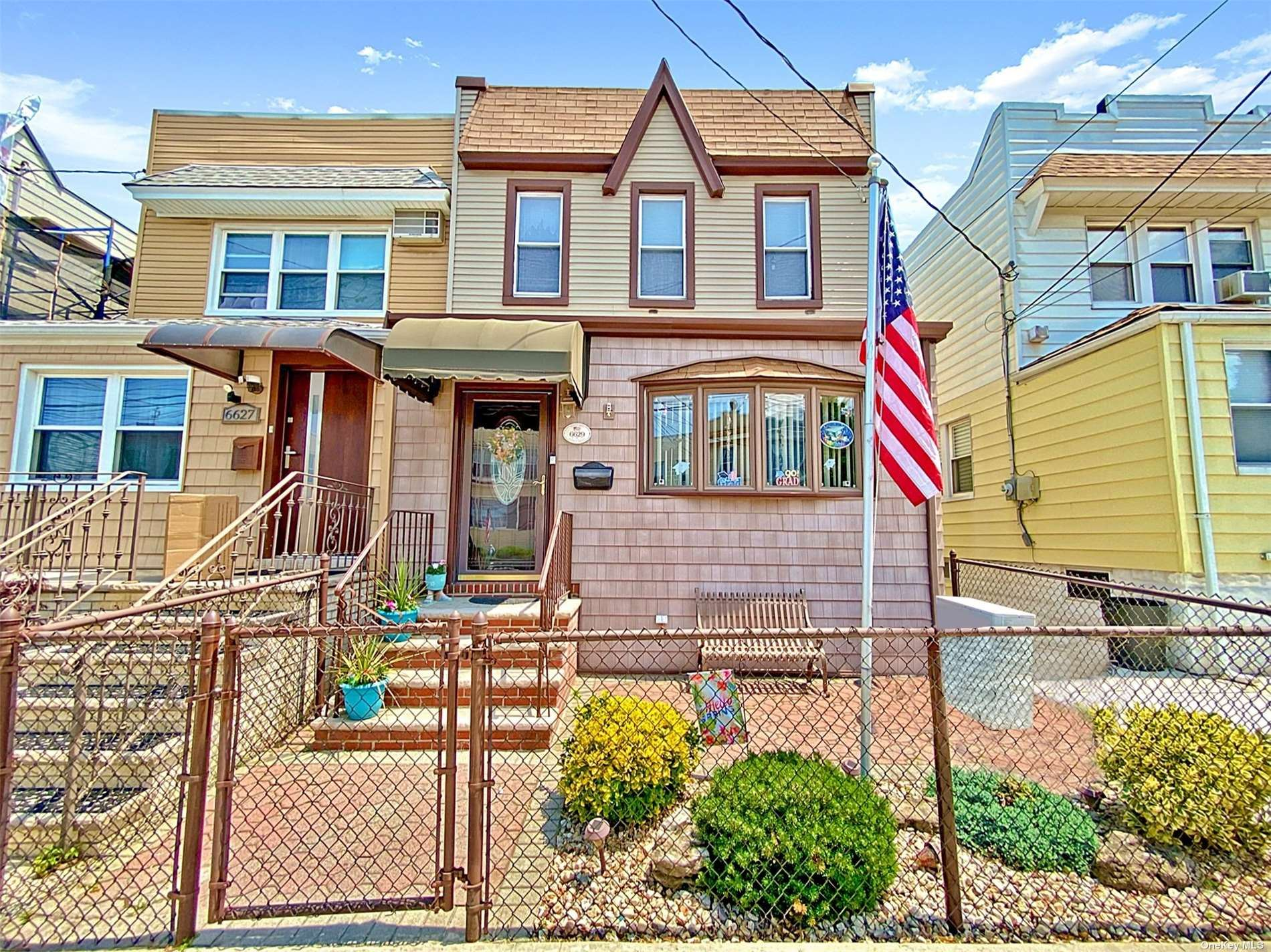 66-29 75th Street, Middle Village, NY 11379 - MLS#: 3349932