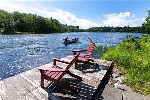 Tiny photo for 100 Lake Muskoday Road, Roscoe, NY 12736 (MLS # H6048933)