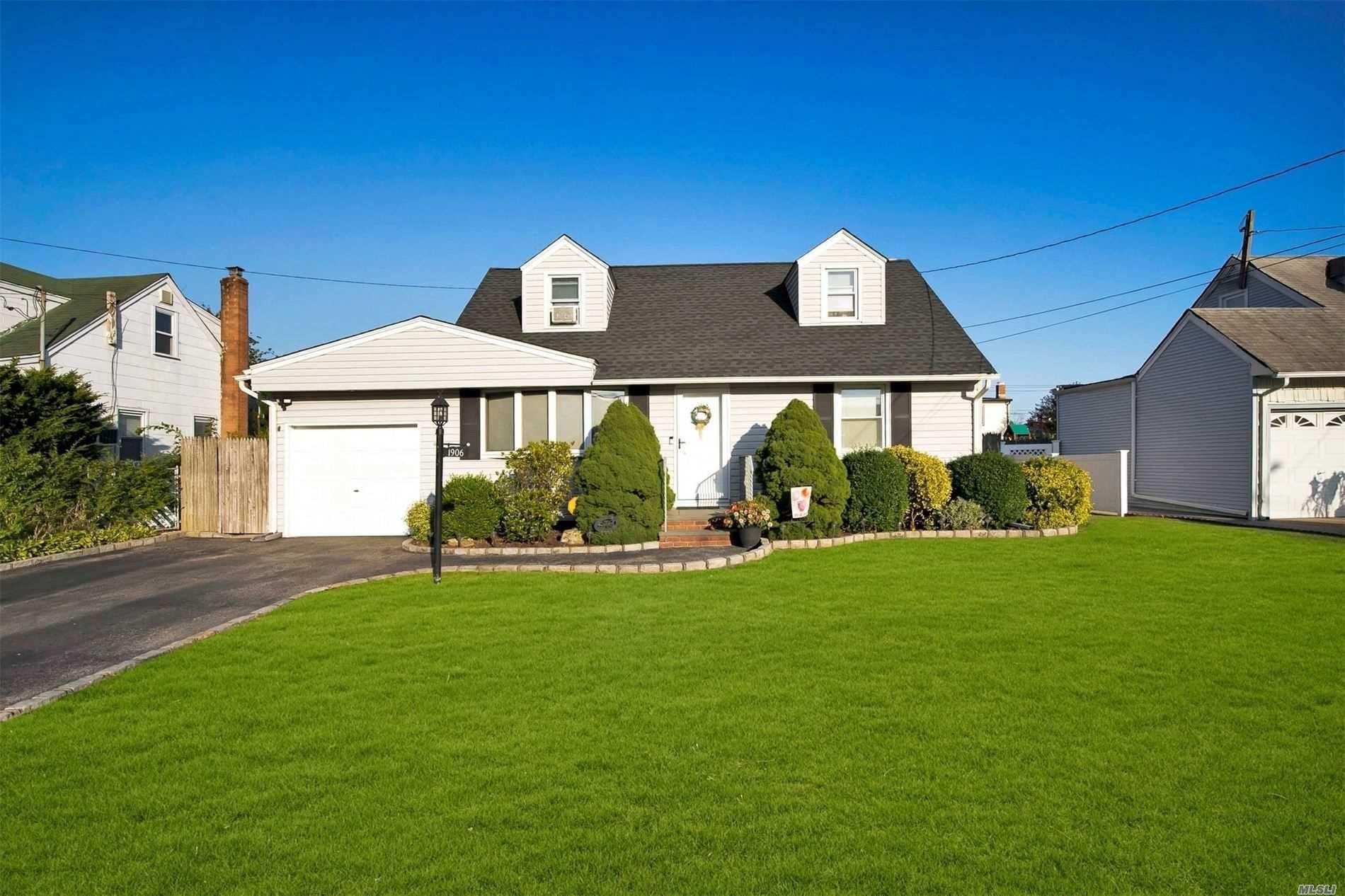 1906 Byrd Drive, East Meadow, NY 11554 - MLS#: 3235933