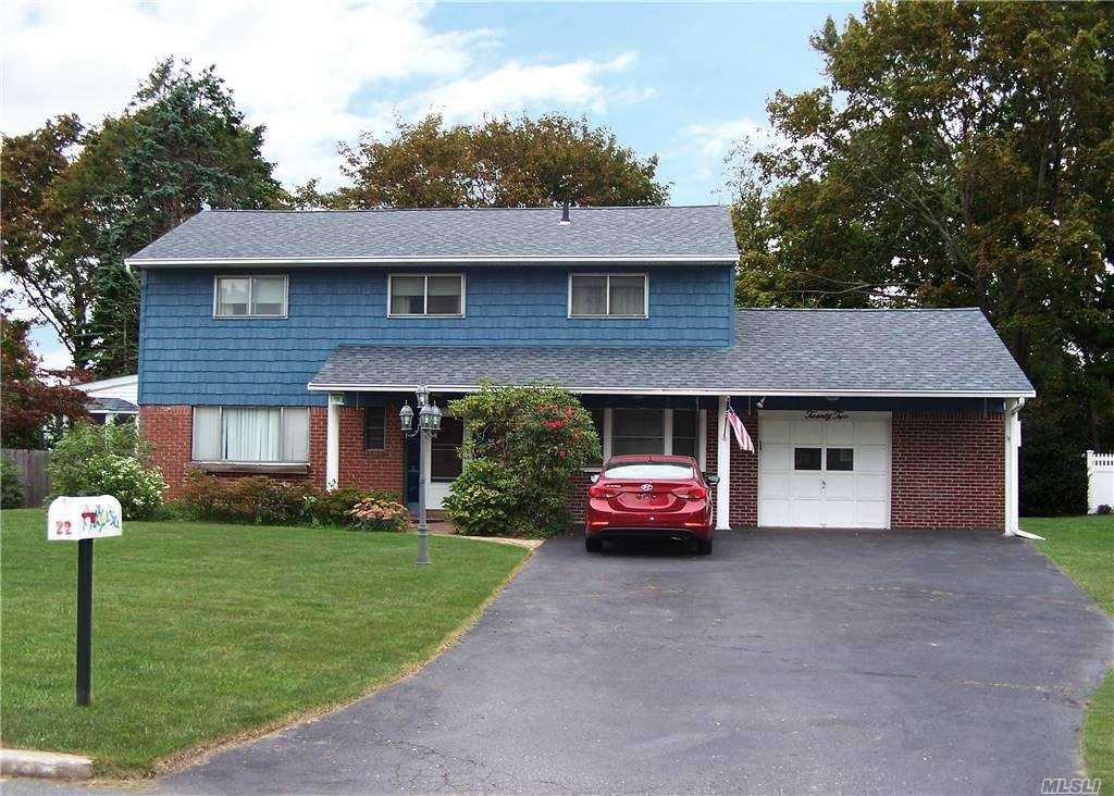 22 Holly Drive, East Northport, NY 11731 - MLS#: 3255933