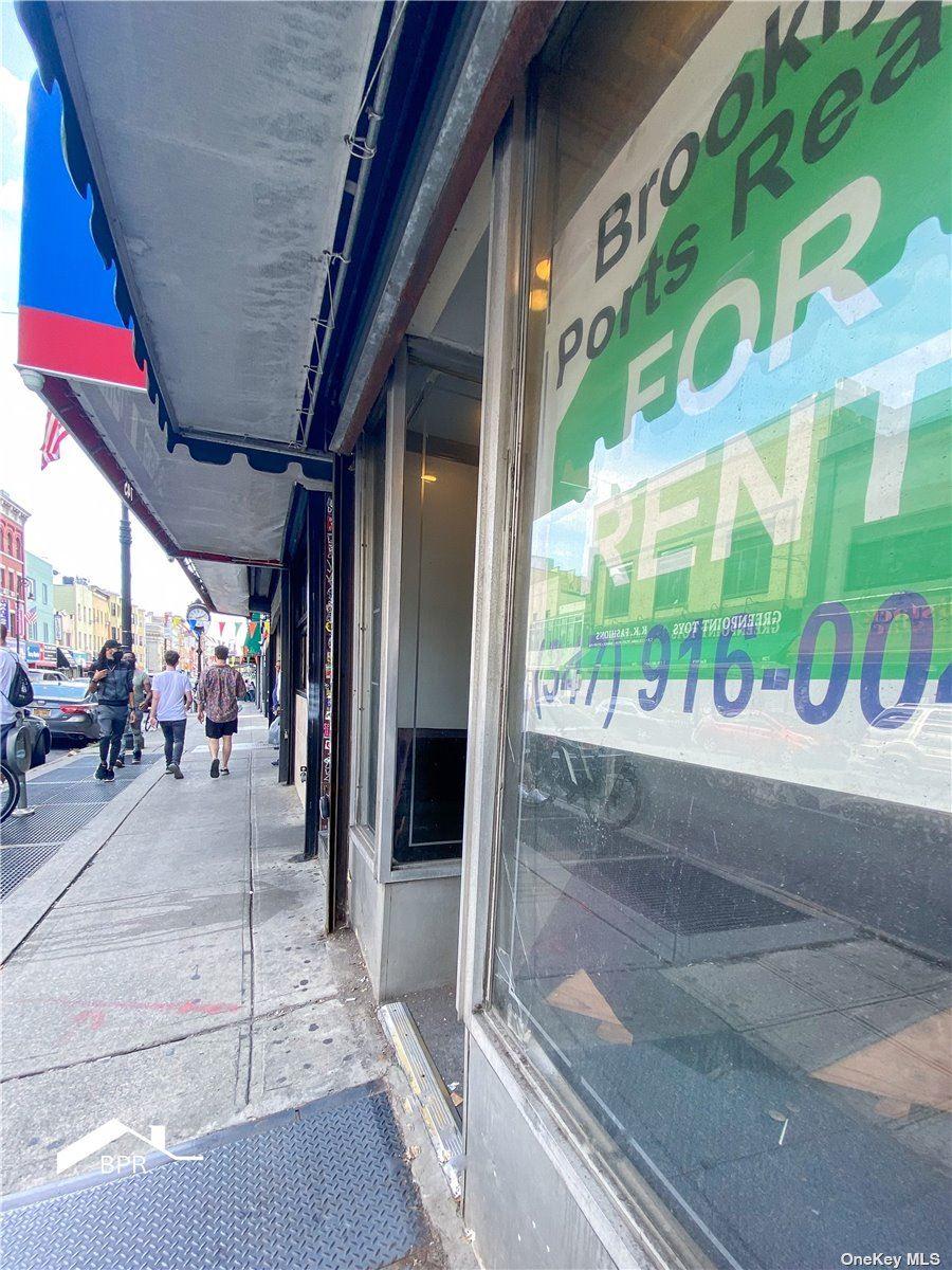 743 Manhattan Avenue, Greenpoint, NY 11222 - MLS#: 3344933