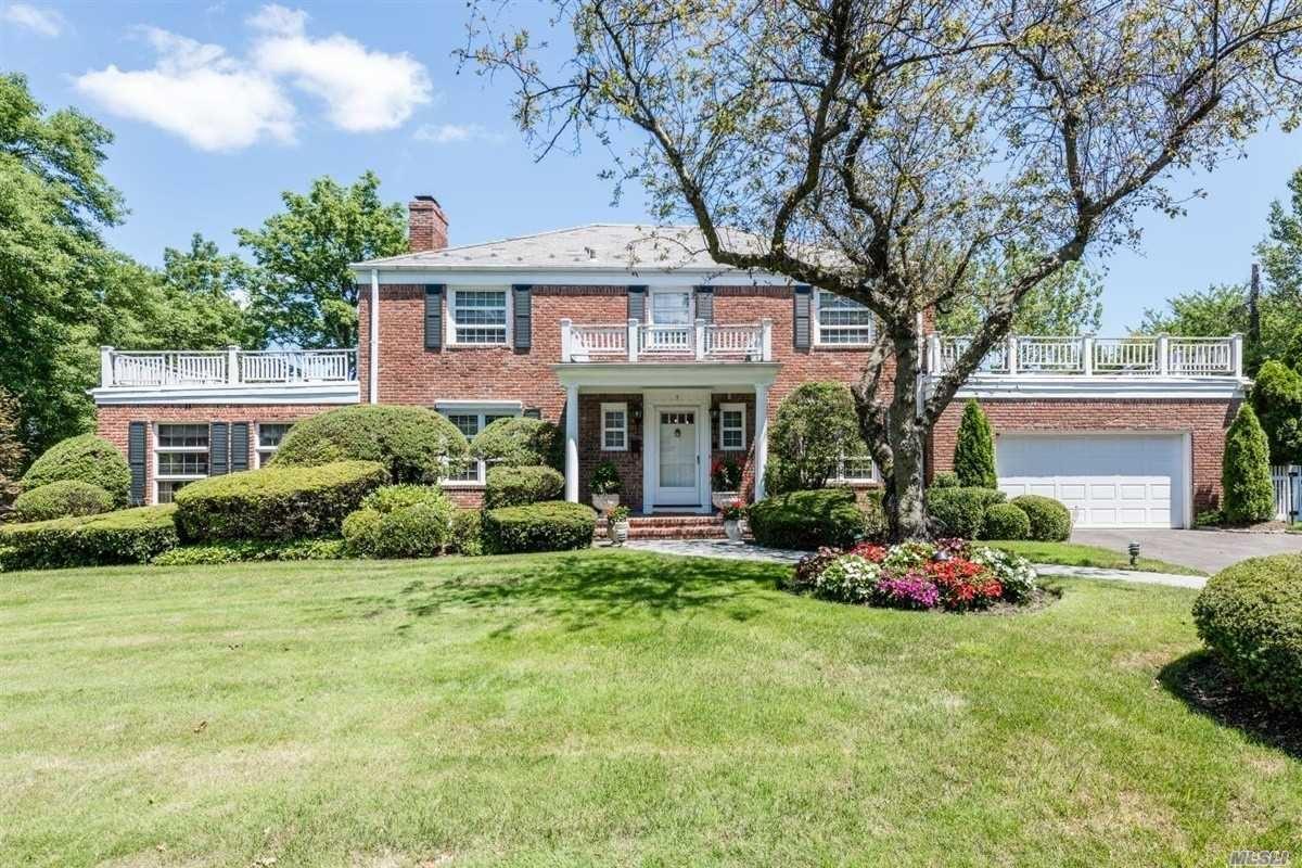 7 Rosemont Pl, Great Neck, NY 11023 - MLS#: 3234934