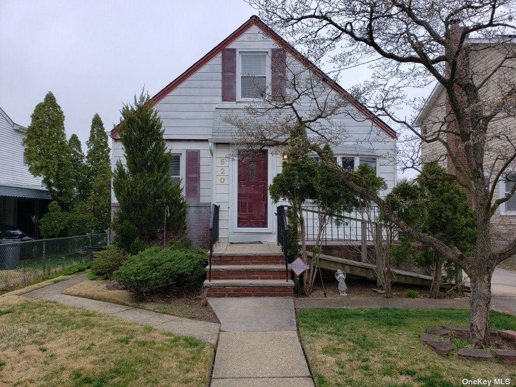 520 Madison Avenue, West Hempstead, NY 11552 - MLS#: 3301934