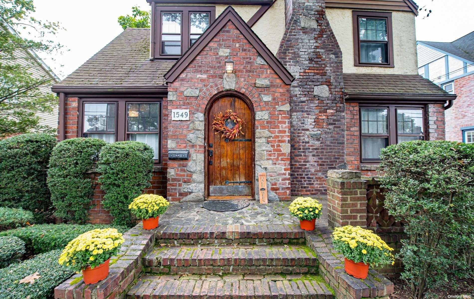1549 Kenneth Avenue, Baldwin, NY 11510 - MLS#: 3350934