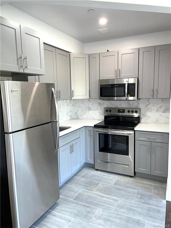 Photo of 2115 Burr Avenue #4B, BRONX, NY 10461 (MLS # H6114934)