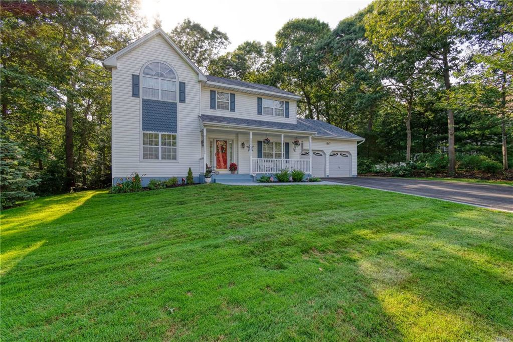 5 Embassy Road, Selden, NY 11784 - MLS#: 3147935