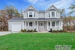 Lot 2 Frowein Road, Center Moriches, NY 11934 - MLS#: 3207935