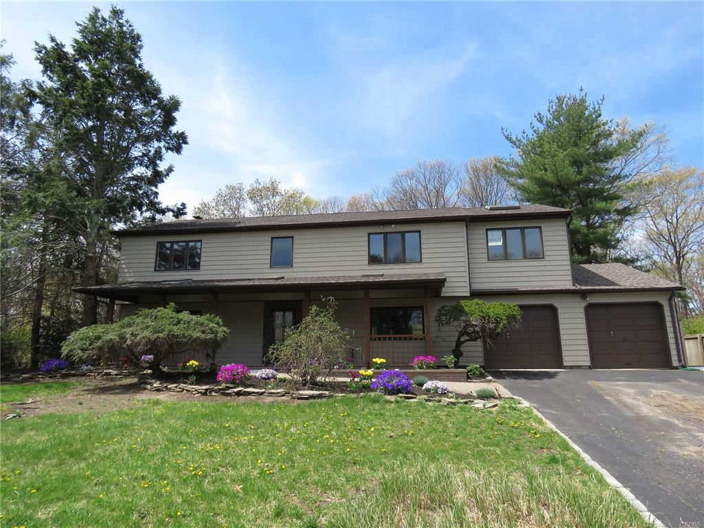 27 Long Meadow Place, Brookhaven, NY 11720 - MLS#: 3121936