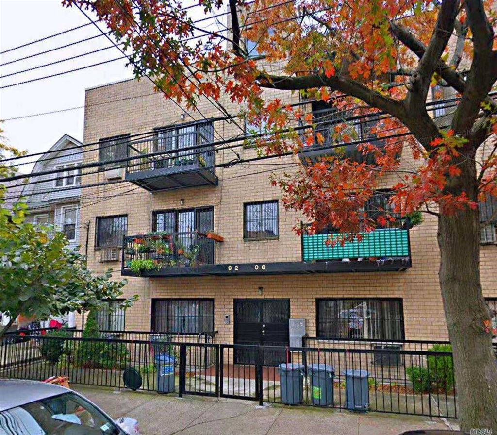 9206 50th Avenue #1Fl+LL, Elmhurst, NY 11373 - MLS#: 3156936