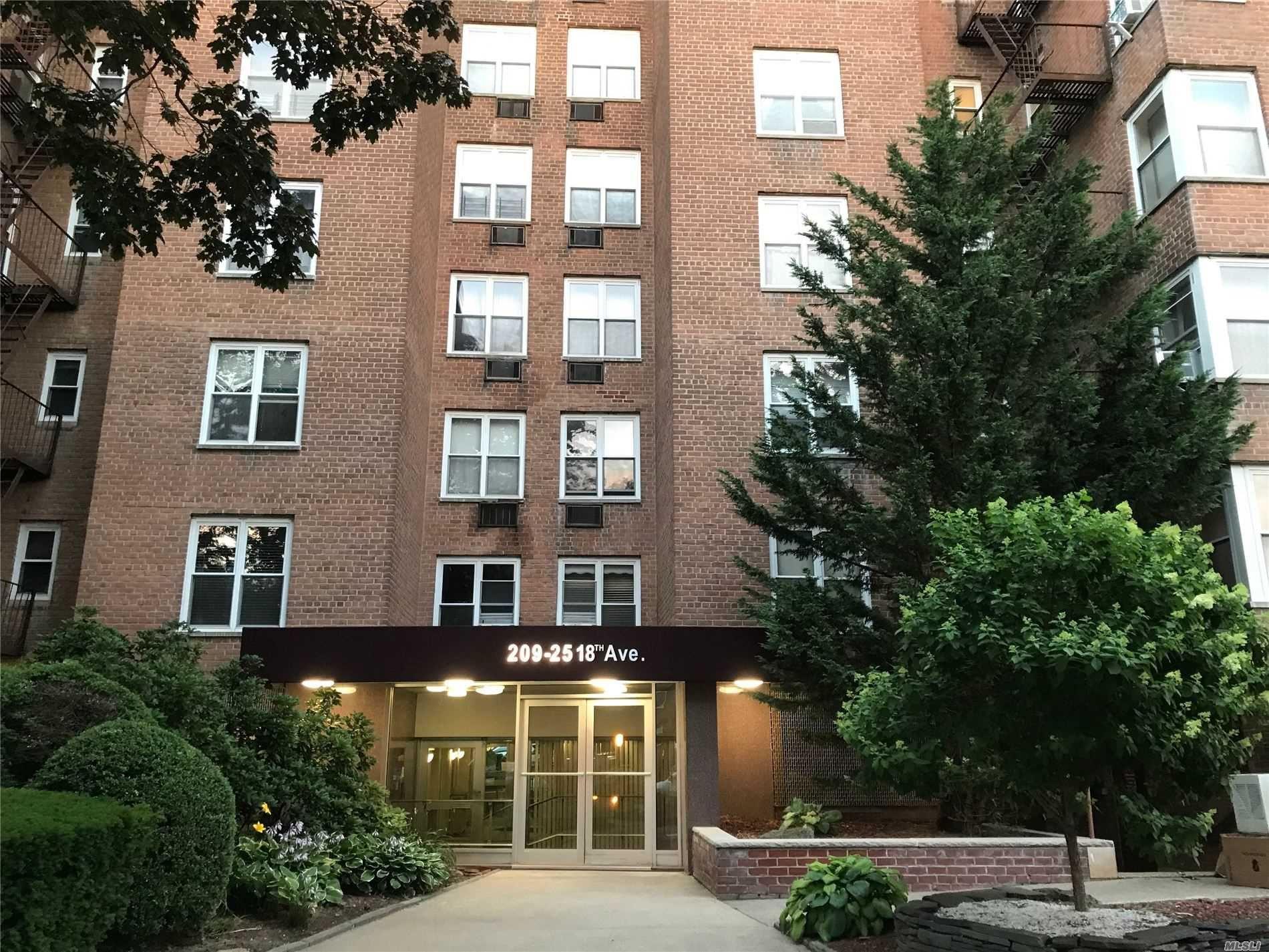 209-25 18 Avenue #4E, Bayside, NY 11360 - MLS#: 3233936