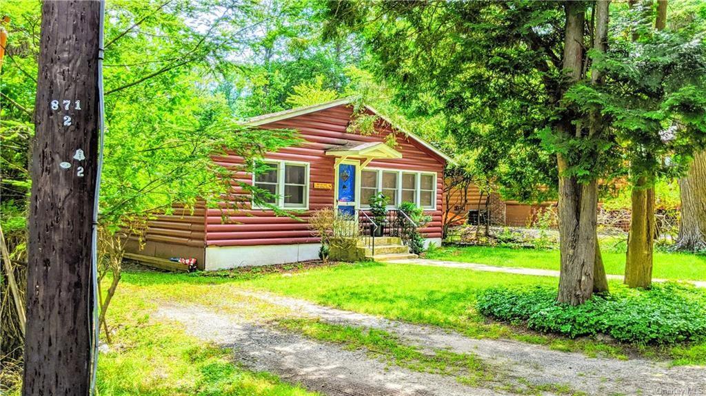 Photo for 6 W Catskill Trail, Smallwood, NY 12778 (MLS # H6054936)