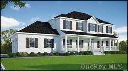 Lot 5 Sands Circle, Hampton Bays, NY 11946 - MLS#: 3285937