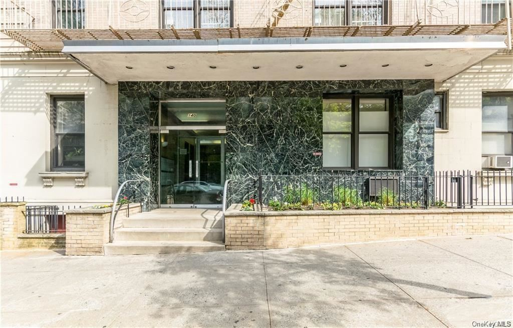 140 Claremont Avenue #6B, New York, NY 10027 - MLS#: H6038937