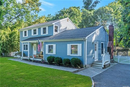 Photo of 27 Cove Lane, Port Jefferson, NY 11777 (MLS # 3345938)
