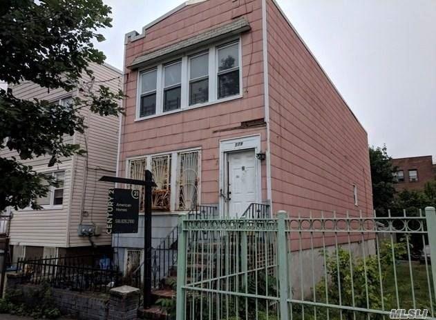 779 Logan Street, Brooklyn, NY 11208 - MLS#: 3179938