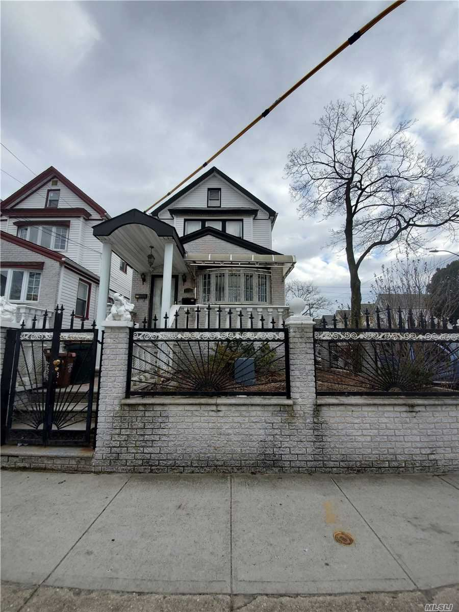 117-02 107th Avenue, Richmond Hill, NY 11418 - MLS#: 3206938