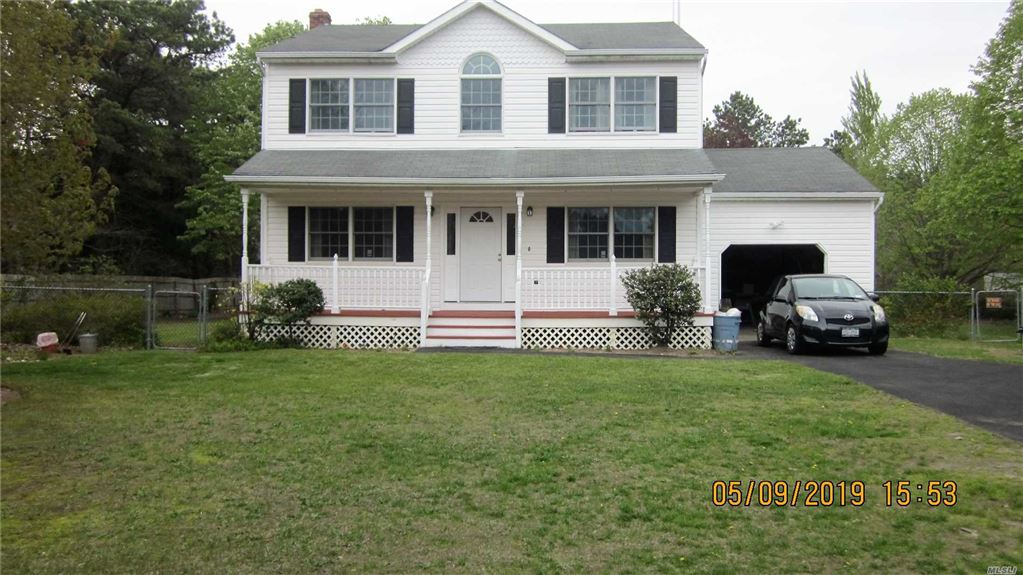 231 E Woodside Avenue, Patchogue, NY 11772 - MLS#: 3127939