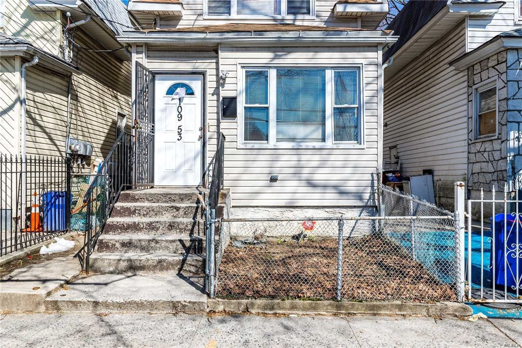 109-53 Union Hall Street, Jamaica, NY 11433 - MLS#: 3134939