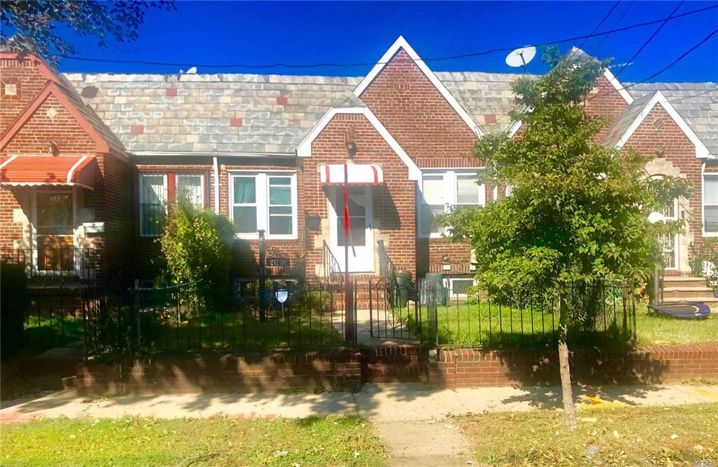 217-31 114th Road, Cambria Heights, NY 11411 - MLS#: 3173939