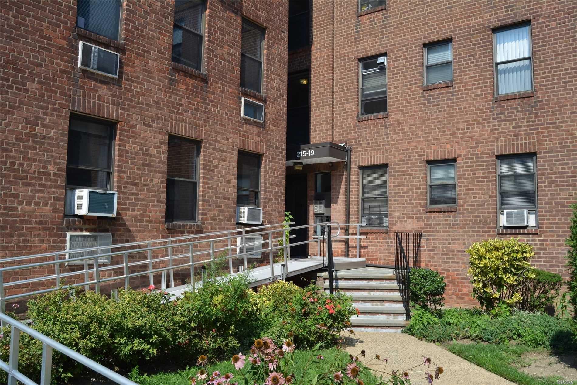 215-19 48th Avenue #1E, Bayside, NY 11364 - MLS#: 3245939