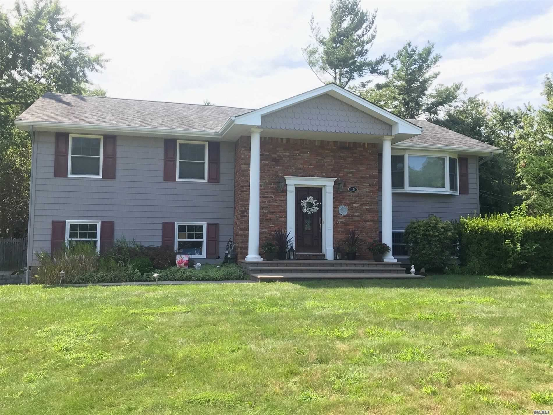 10 Coconut Drive, Commack, NY 11725 - MLS#: 3247939