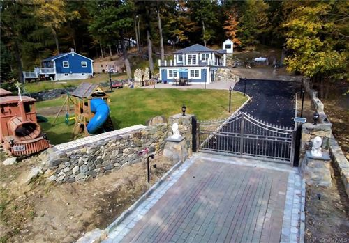 Photo of 1862 Route 9, Garrison, NY 10524 (MLS # H6065940)