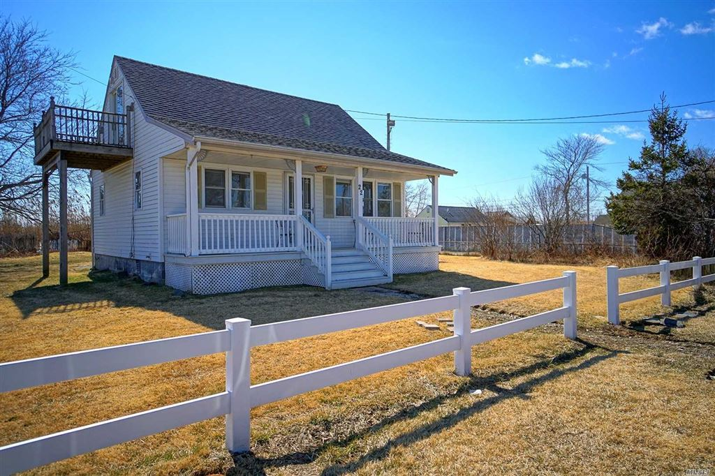 22 Hickory Road, Mastic Beach, NY 11951 - MLS#: 3135940