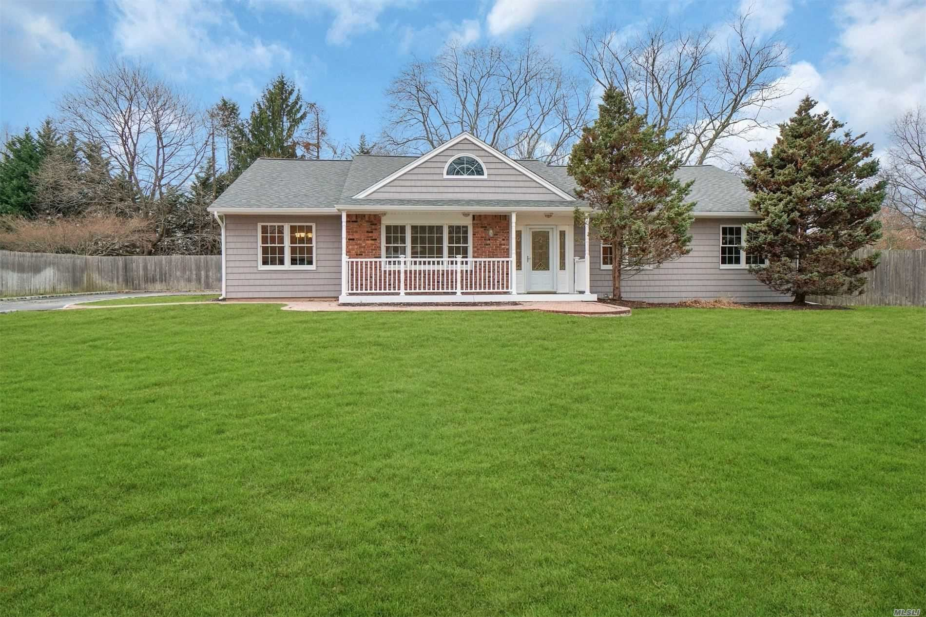 3 Meadow Rue Lane, East Northport, NY 11731 - MLS#: 3189940