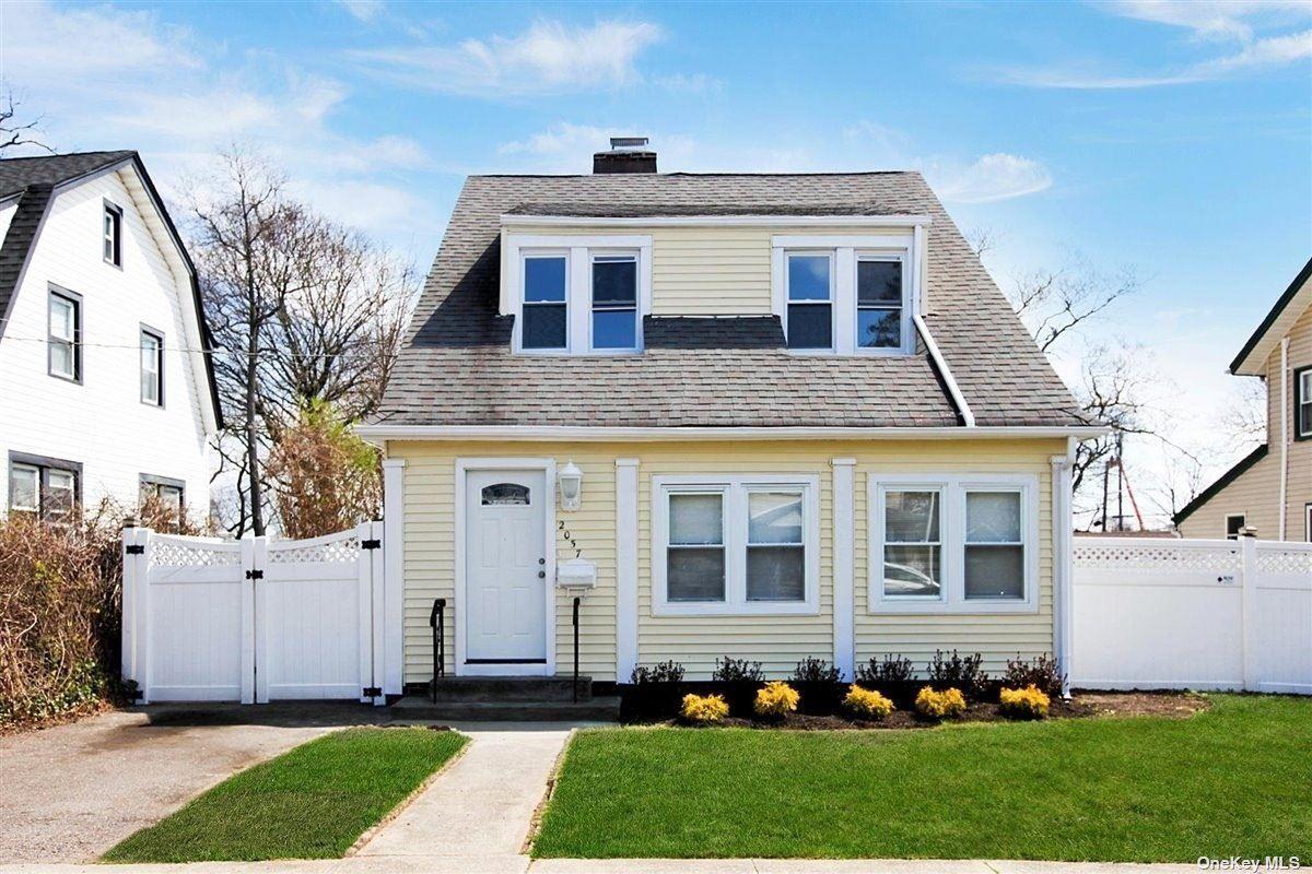 2057 Oakmere Drive, Baldwin, NY 11510 - MLS#: 3301940