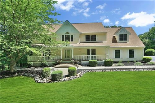 Photo of 38 Butler Hill Road, Somers, NY 10589 (MLS # H6050941)