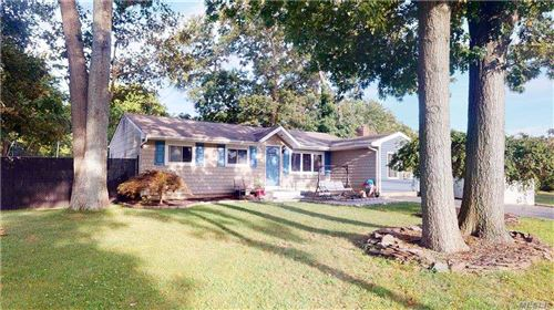 Photo of 63 Blue Point Rd, Selden, NY 11784 (MLS # 3249942)
