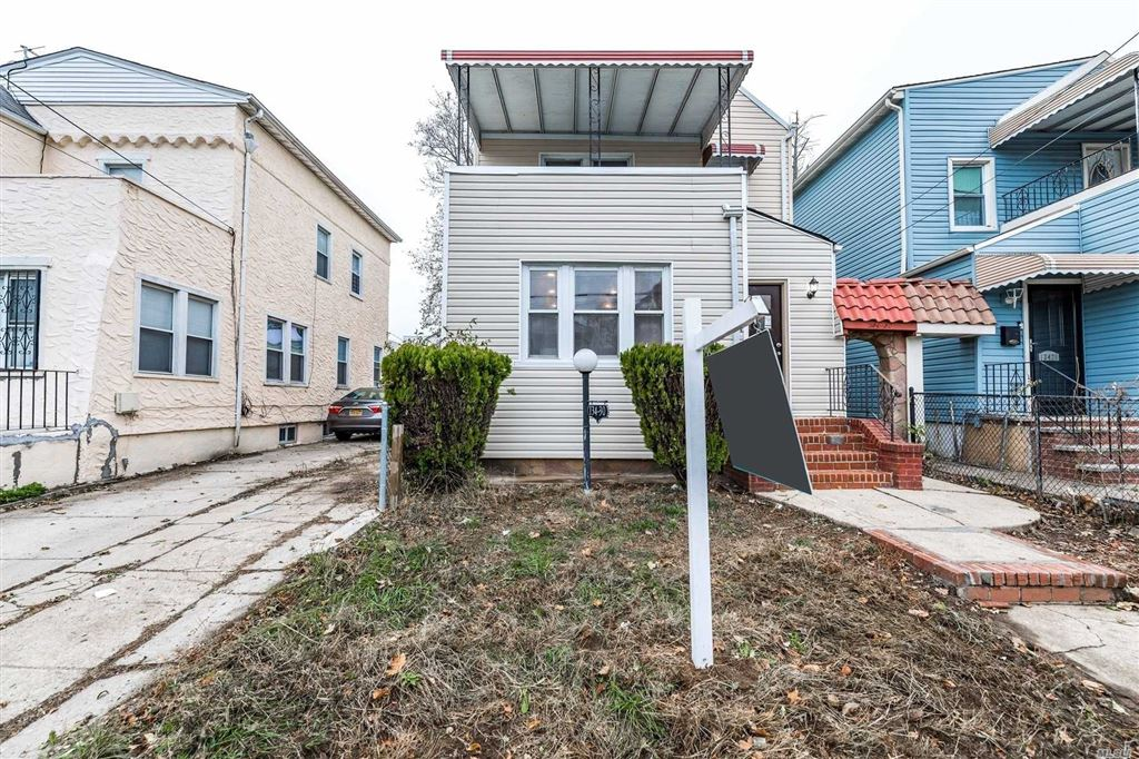 134-30 234th Street, Rosedale, NY 11422 - MLS#: 3179942