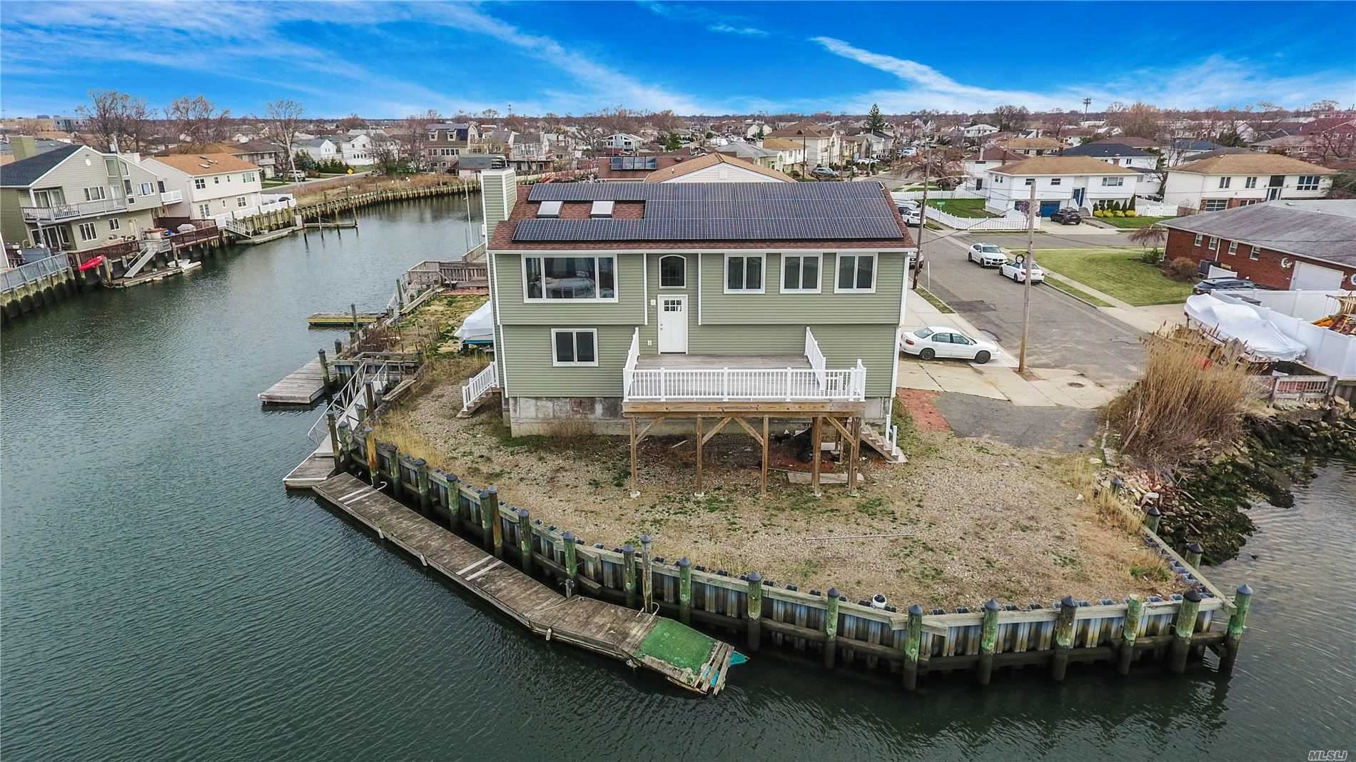 3570 Riverside Drive, Oceanside, NY 11572 - MLS#: 3215942