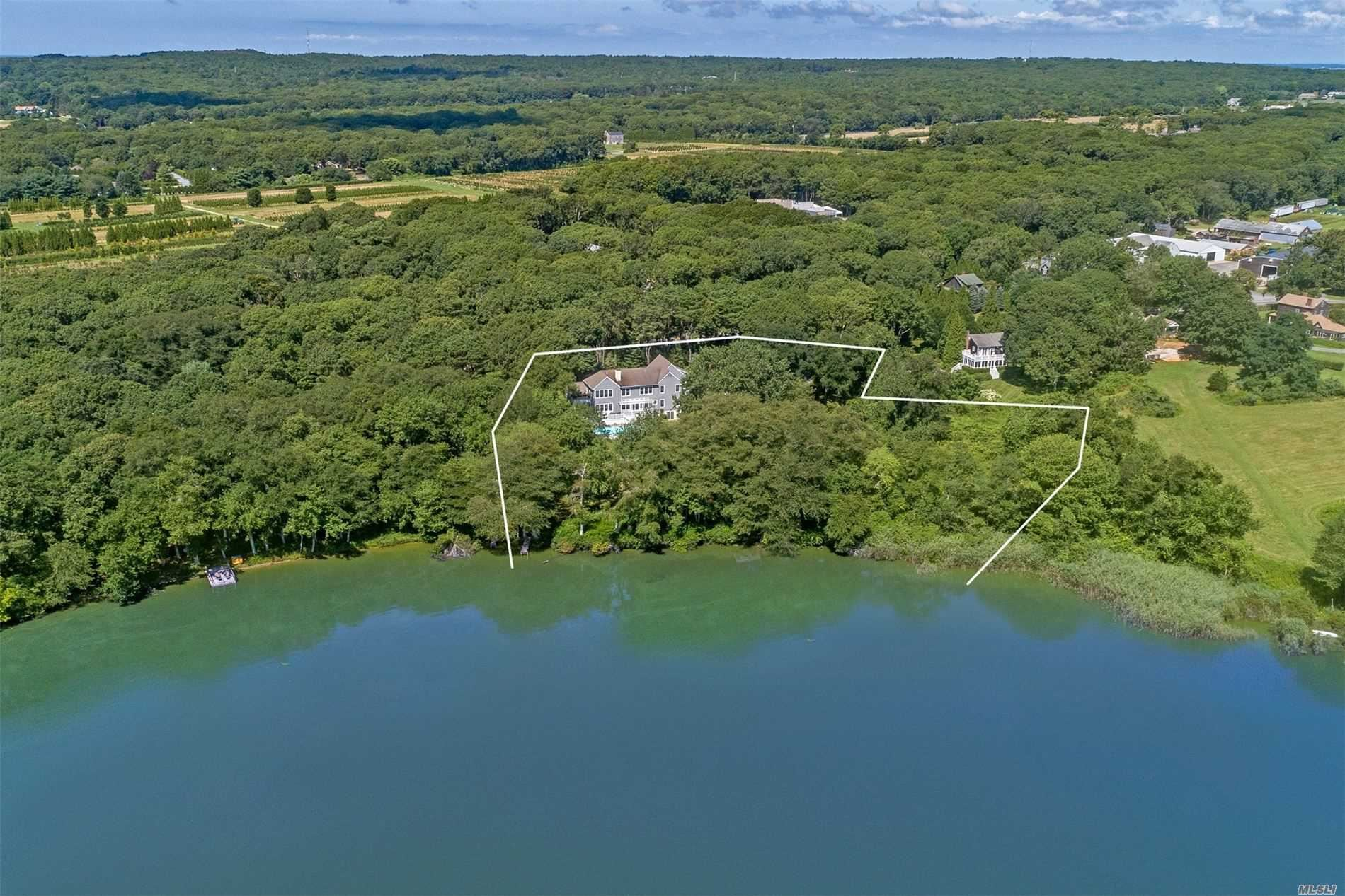 403 Head Of Pond Rd, Water Mill, NY 11976 - MLS#: 3138943
